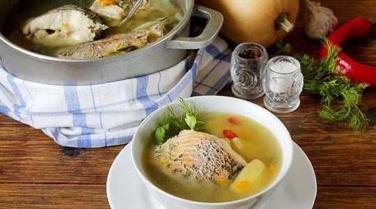 Sopa-de-pescado